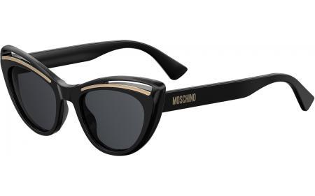 38b1eaf108 Moschino MOS011   S 807 54 Sonnenbrille - Kostenloser Versand ...