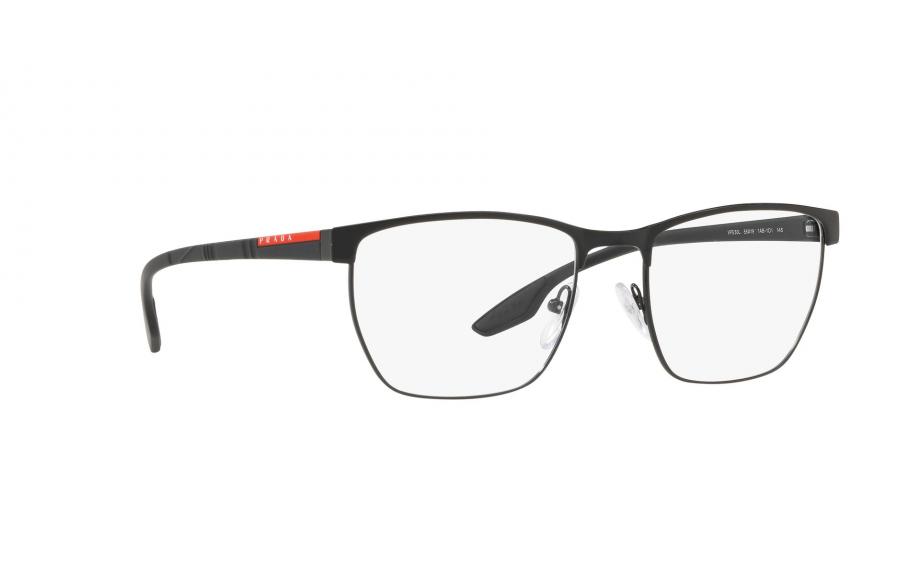 Designermode stylistisches Aussehen Schatz als seltenes Gut Prada Sport PS50LV Glasses