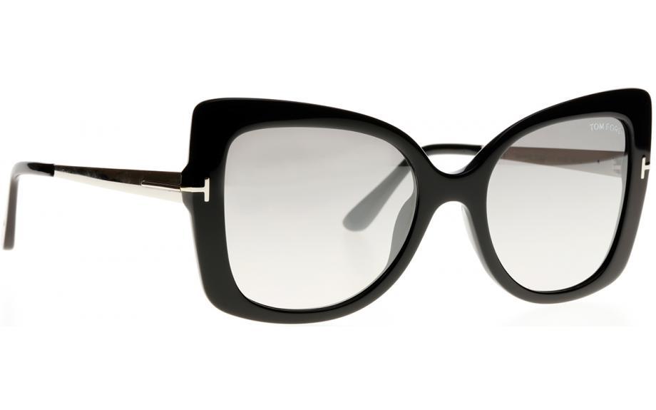 dd610c27a15 Tom Ford Gianna-02 FT0609 01C 54 Sonnenbrillen - Kostenloser Versand ...