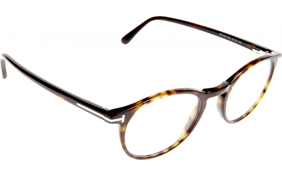 9a9a319b8b Tom Ford FT5294 052 50 Brille - Kostenloser Versand | Schattenstation