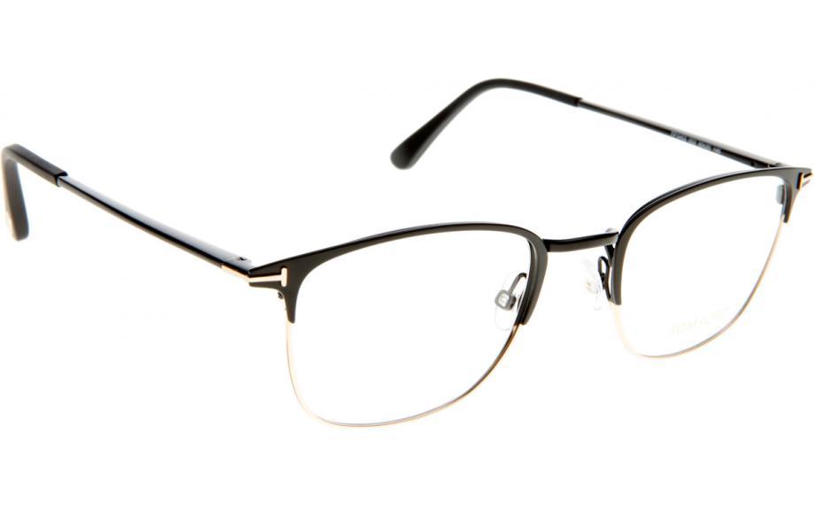 8369fa9743 Tom Ford FT5453 / V 002 52 Brillen - Kostenloser Versand | Schattenstation