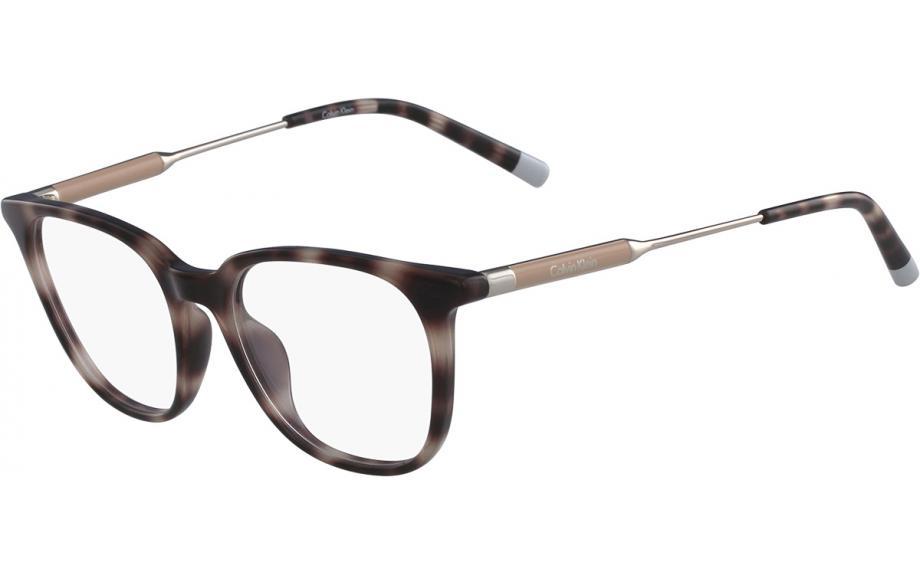 Genieße den kostenlosen Versand professionelles Design schöner Stil Prescription Calvin Klein CK6008 Glasses