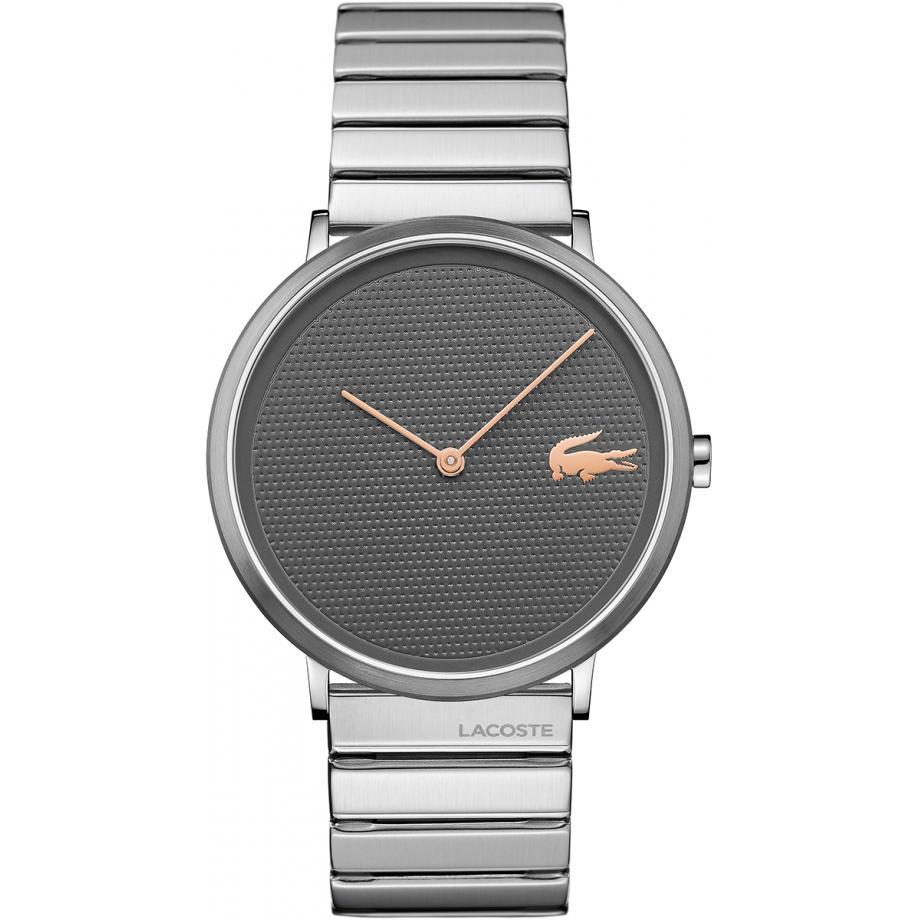 Mond 2010954 Lacoste Watch Kostenloser Versand Schattenstation